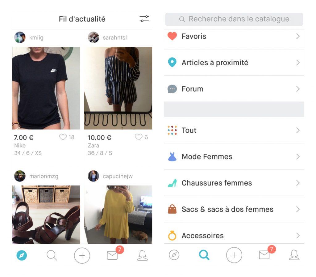 The 7 incontournable fashion apps   LOOK FORWARD e4b94e22d2a