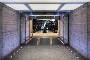 Adidas NYC flagship