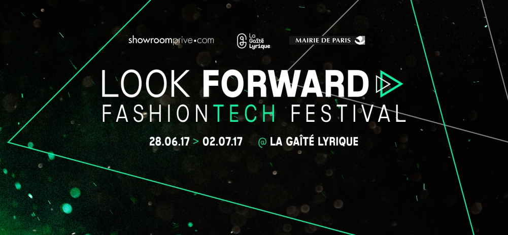 look forward fashiontech festival awards