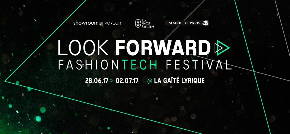 look forward fashiontech festival awards