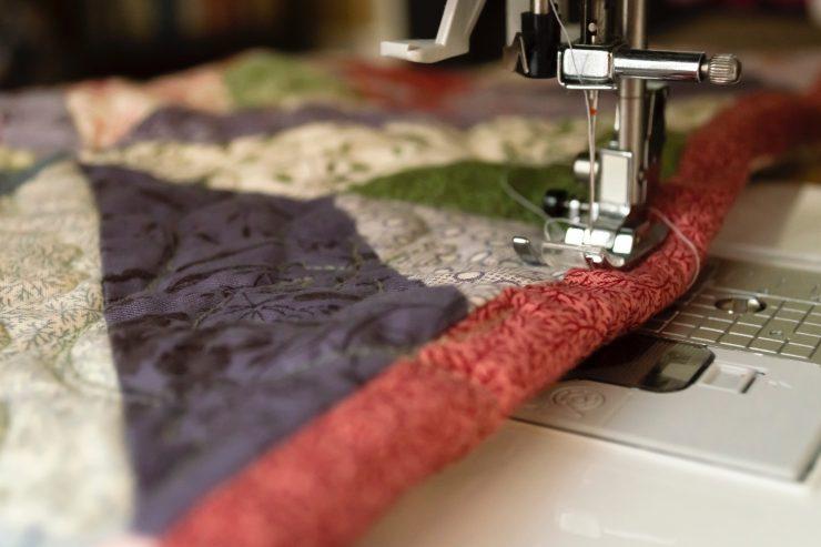 Développement durable et industrie textile | LOOK FORWARD